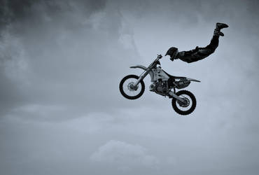 Flying Free by lovethatnixter