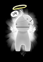 Cryaotic is aGod by KayMarie94