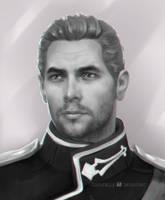 Prince Cullen by Greendelle