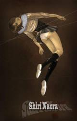 JUMP by lightshelter