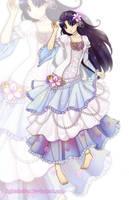 Commission Princess by lightshelter