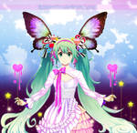 Vocaloid 01 by lightshelter