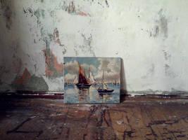 Lost Memories by kardamonow