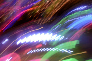 Lights at the Carnival by pdelariva
