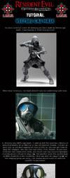 Vector Gas Mask Tutorial by ZombieHunt3r