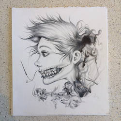 Stitches by Mochi-Lee