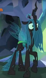 Ocellus (Queen Chrysalis) by SunsetShimmerTrainZ1