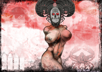 Rise of the Babylonian Whore by DavidSondered