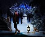 Winter Magic by Luxxs