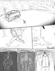 Comic..? Page 1 by paurudesu