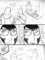 Comic..? Page 2 by paurudesu
