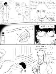 Comic..? Page 3 by paurudesu