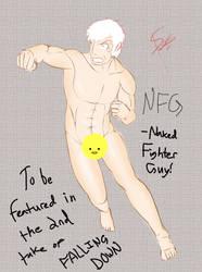 NFG by paurudesu