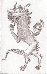Grimoire Belial by HedgehogBeeblebrox
