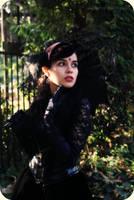 Ashley Marie by Hollywood-Banshee