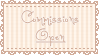 Cute Commissions are open Stamp by VocaloidStamps
