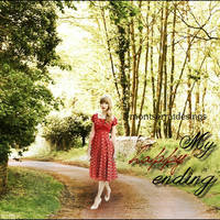 #My happy ending. {Photoscape}. by Swiftie1310