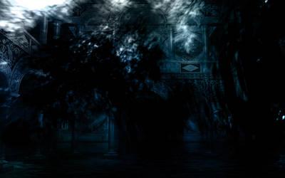 DarkPalace by remixedcat