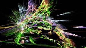 RMXCAT-XGLO-Abstractionz1aa by remixedcat