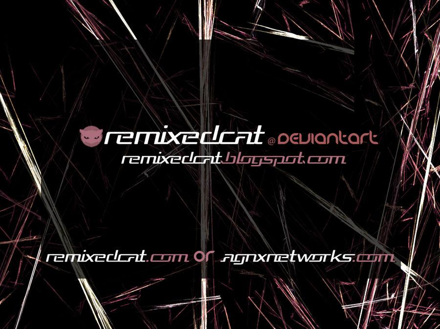 remixedcat's Profile Picture