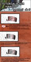 Naruto color digital placa-pt2 by aponcecortess