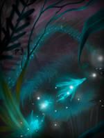 fairies by xladyaprilx