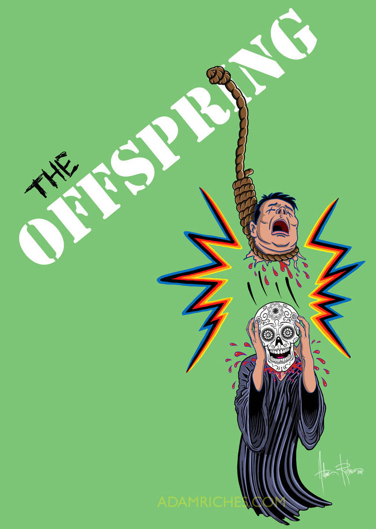 the noose the offspring