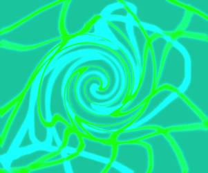 Twist by PaintedPlanets