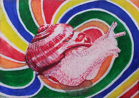 Hypnosnail by Giselle-M