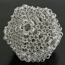 Icosahedron Realization by cshake