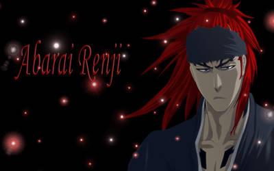Abarai Renji Shine by NG Sims 3 by ng9