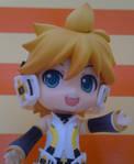 02 Len Kagamine Append - Nendoroid Photos (1) by ng9