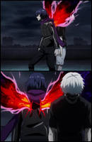 Tokyo Ghoul Season 2 Episode 1 - Page2  by ng9