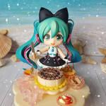 HappyBirthday Hatsune Miku by ng9