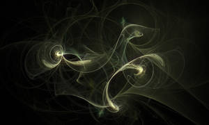 Fractal Abstract 3 by Ander-Cesteros