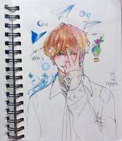 Happy Tae by Kazekumo-Muji2002