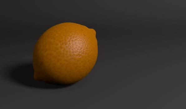 lemon by LubomirCenovsky