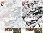 Wolverine Orgins 7 - Juxapose by SurfTiki