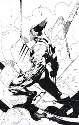 Wolverine Inks - Benjamin - Egli by SurfTiki