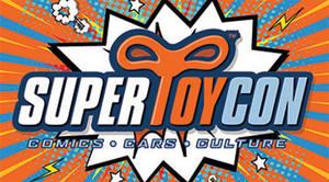SuperToyCon REV 360x200 by SurfTiki