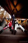 [Code Geass: Lelouch of the Rebellion] by AmethystPrince