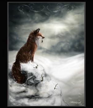 Cold hunt. by Safiru