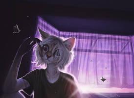 Cruel world. by Safiru