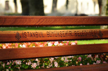 Istanbul Metropolitan by fotouur
