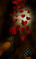 follow your heart? by rapemeboy