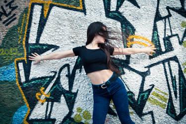 Bailar by Dagablanca