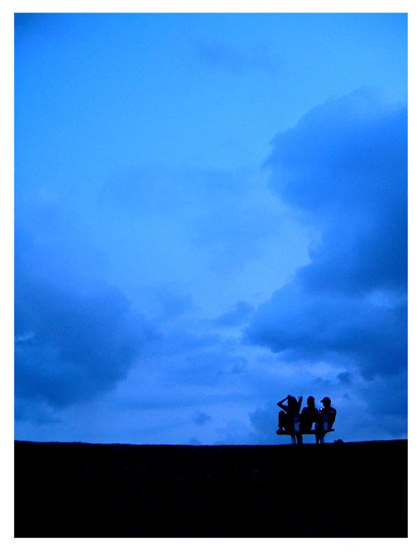 friendship? by siaopika
