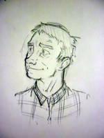 John by Pikku-Piru
