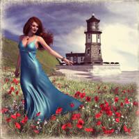 Dreams of Summer by dream9studios