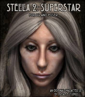 D9S Stella Superstar by dream9studios
